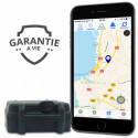 Balise GPS Locbox Expert Magnetic